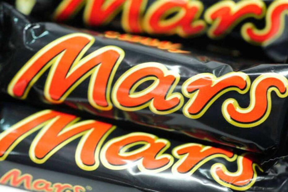 Mars Food Uk