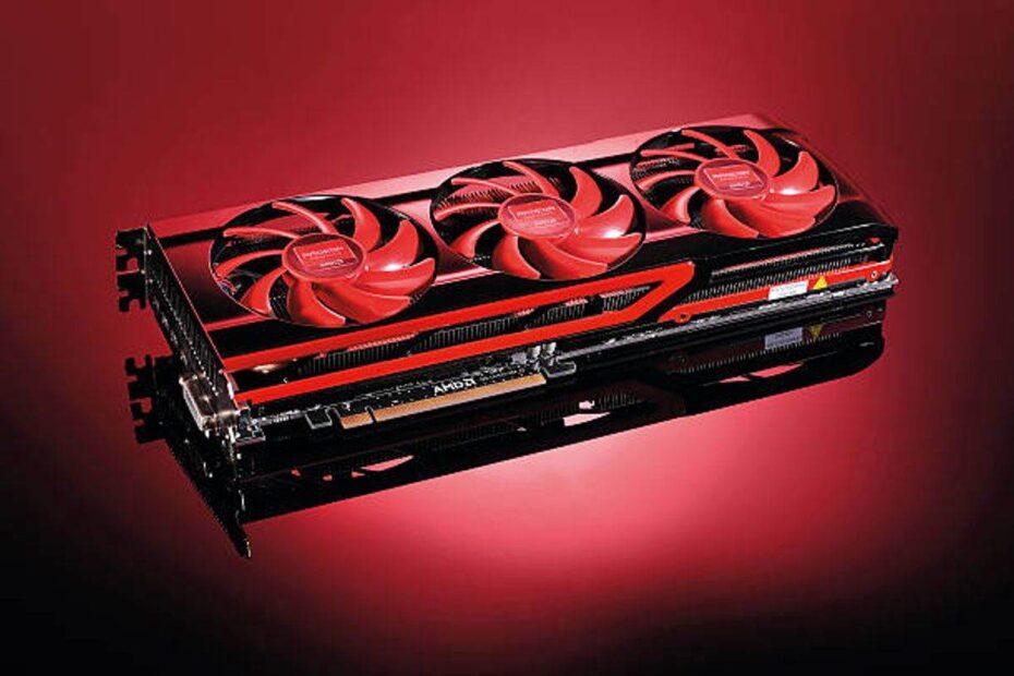 Amd Radeon Pro 570
