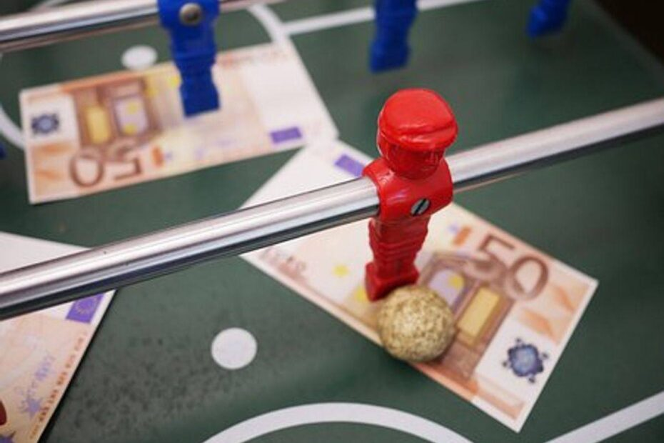 Online Betting Sites for Sports Betting