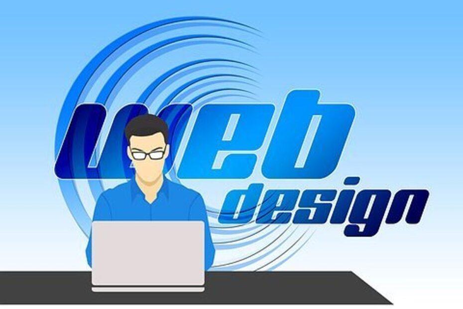 Free Web Design Quote