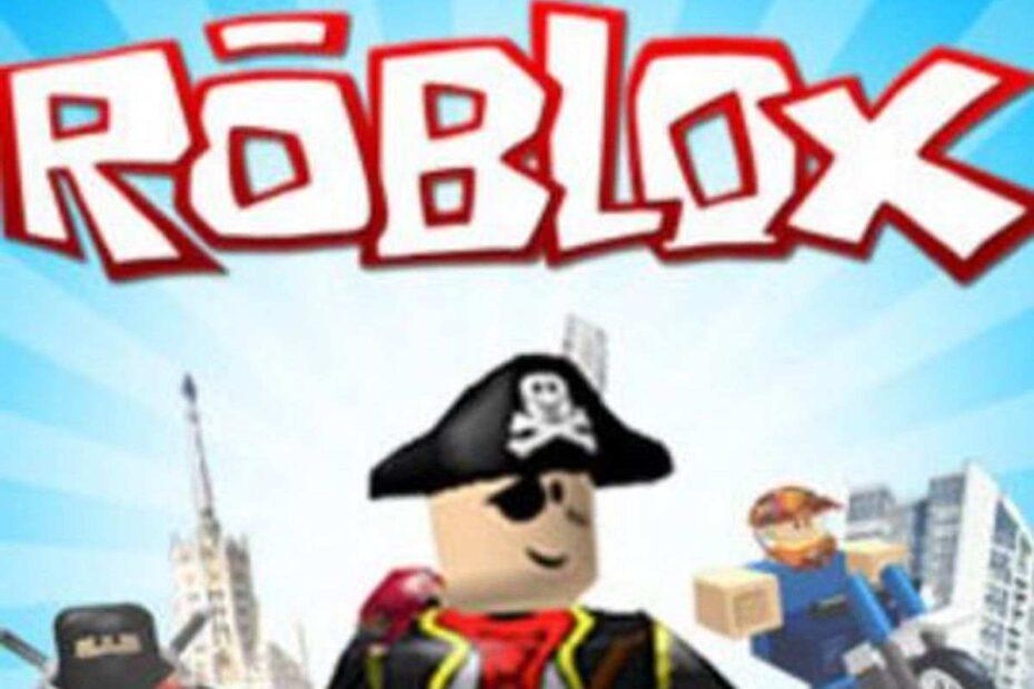 Free Robux Generator