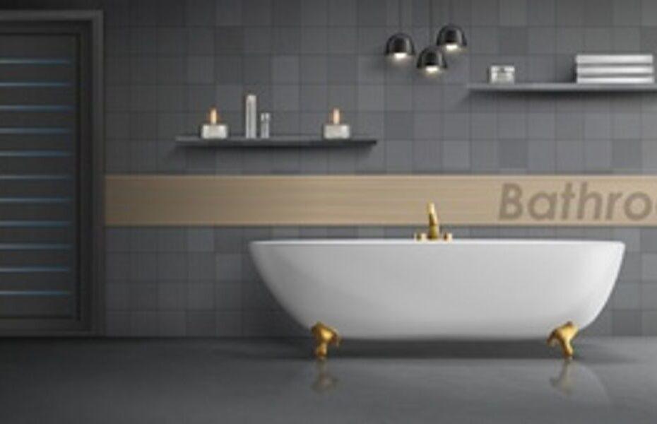 modernebadezimmer
