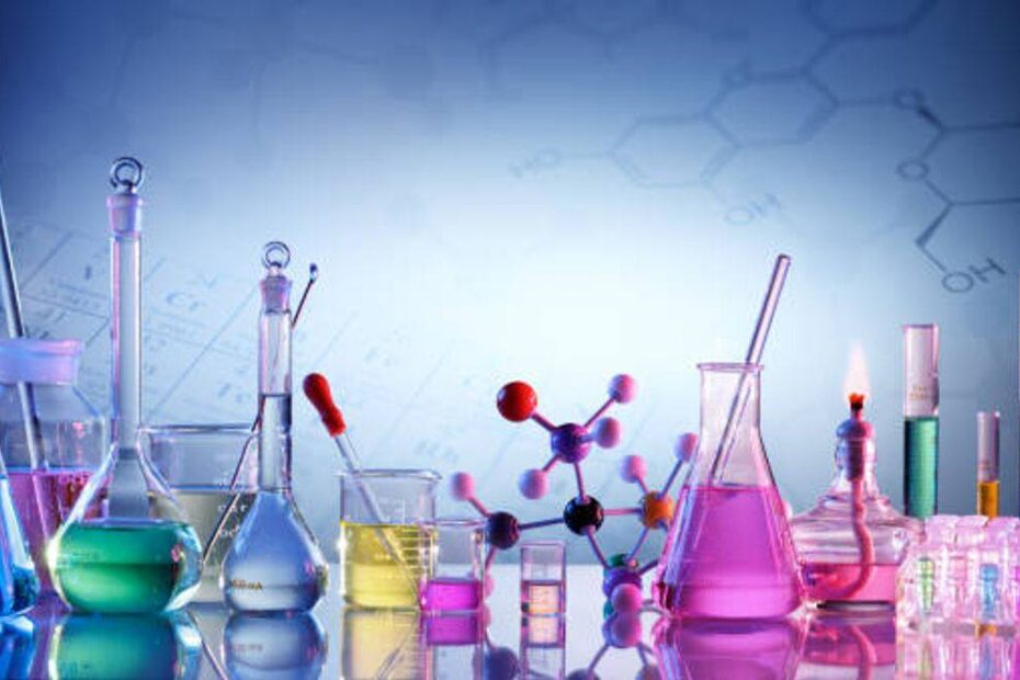 Neco 2021 Chemistry Questions And Answers